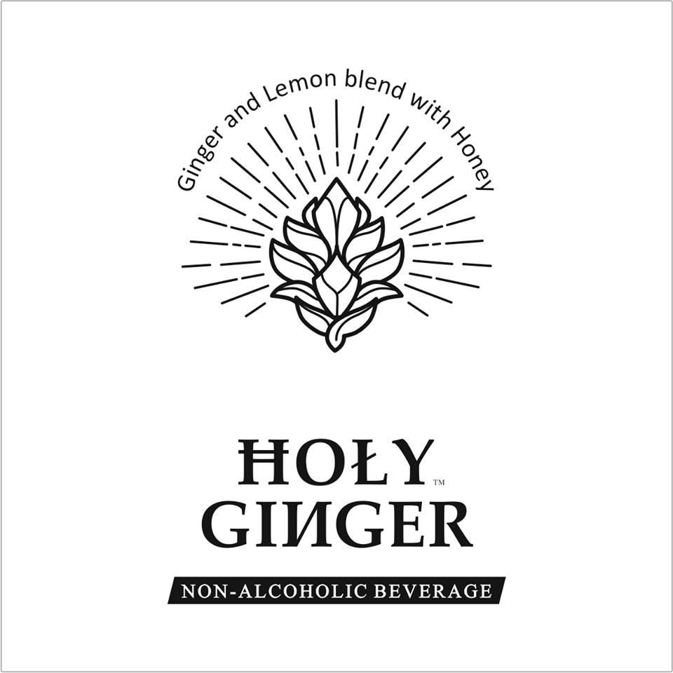 Λογότυπο Γιάννης - Holy Ginger