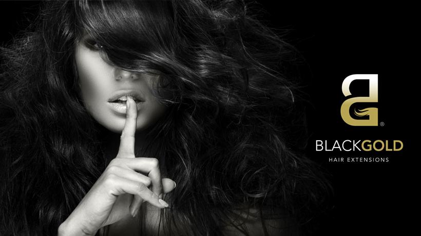 Γιούλη - Black Gold Hair Extensions - Success story φωτογραφία 1