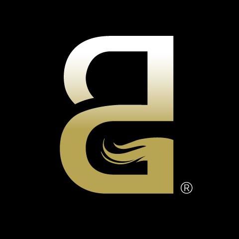 Λογότυπο Γιούλη - Black Gold Hair Extensions