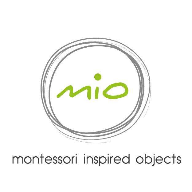 Μαρία - Mio Montessori