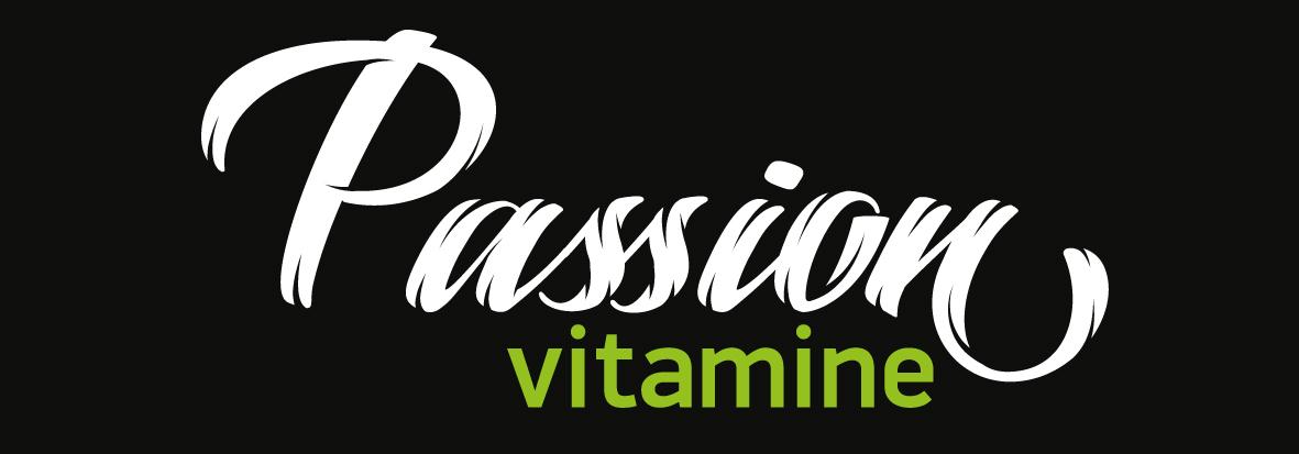 Mαρία - Passion Vitamine