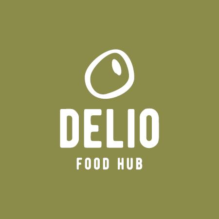 Λογότυπο Χάρης - Delio Food Hub
