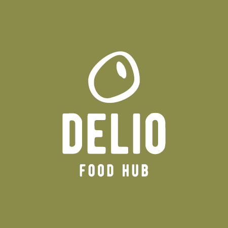 Logo Charis - Delio Food Hub