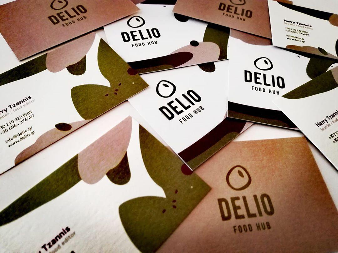 Χάρης - Delio Food Hub - Success story φωτογραφία 3