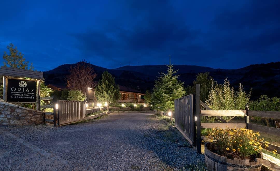 Giannis - Orias Guesthouse & Farm - Success story photo 2