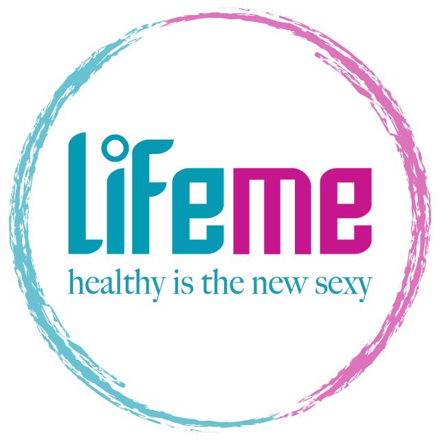 Λογότυπο Ζωή - Lifeme.gr