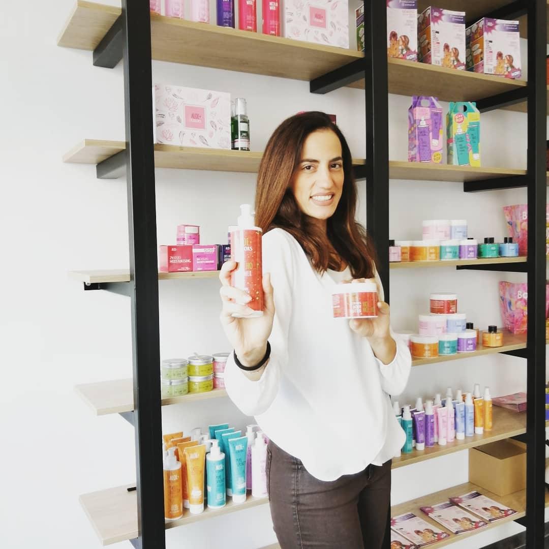Ιωάννα - Bita Pharmacy - Success story φωτογραφία 2