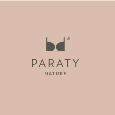 Λογότυπο Kατερίνα και Άννα - Paraty Nature Lingerie