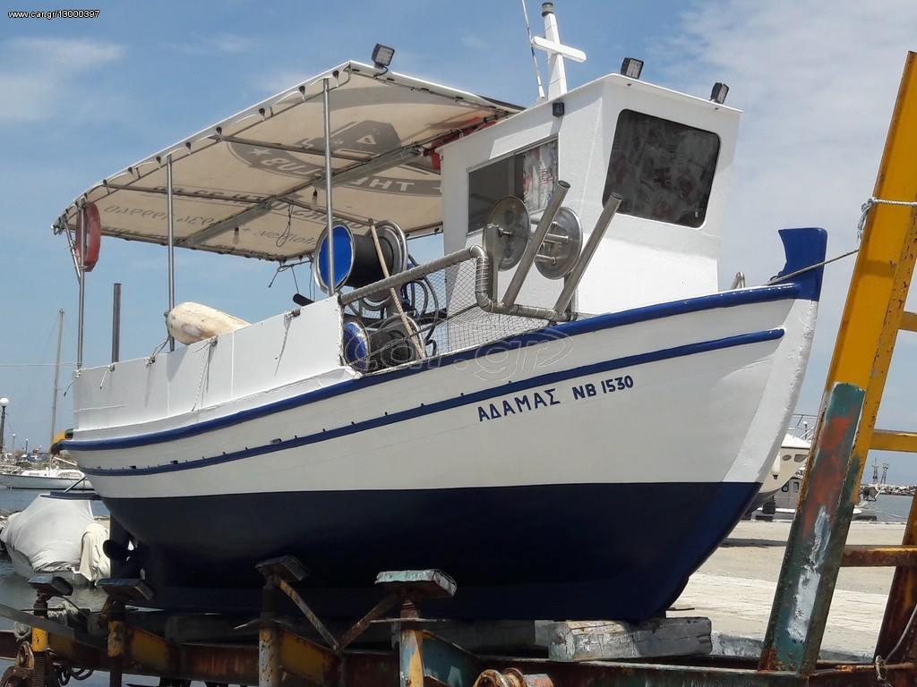 Μπάμπης-Ψαρράς - Success story φωτογραφία 3