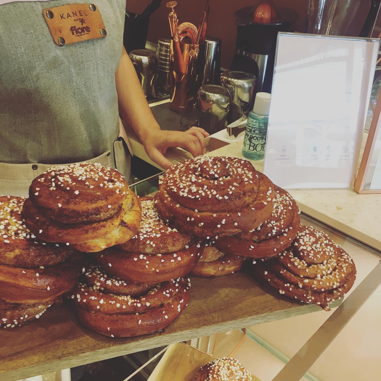 Ιάκωβος- Kanel Cafe - Success story φωτογραφία 4
