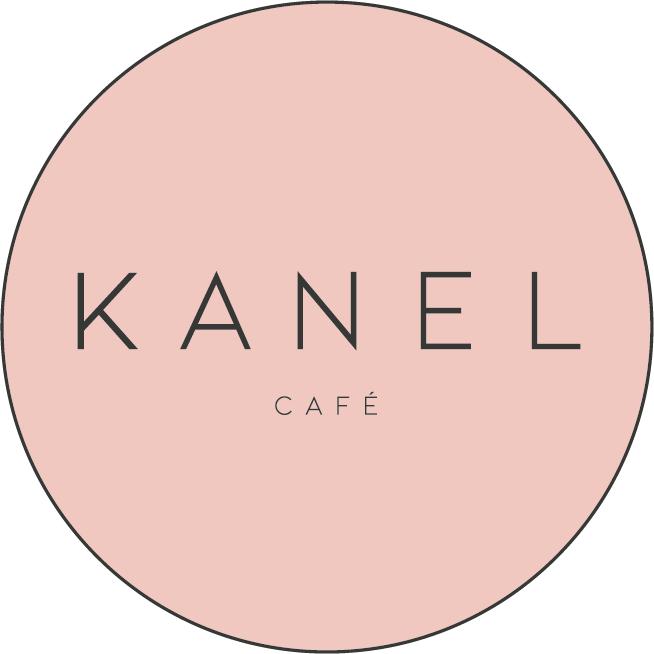 Λογότυπο Ιάκωβος- Kanel Cafe