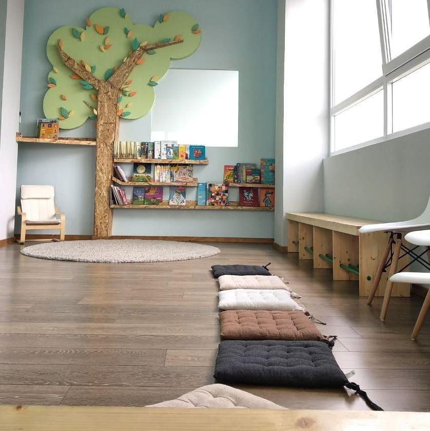 Ευδοκία-Βρεφονηπιακός σταθμός Prince School - Success story φωτογραφία 4
