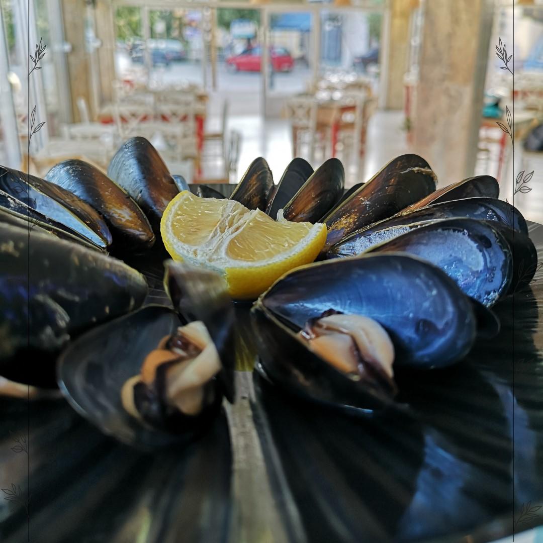 Τριαντάφυλλος-Εστιατόριο Κρίταμο - Success story φωτογραφία 3