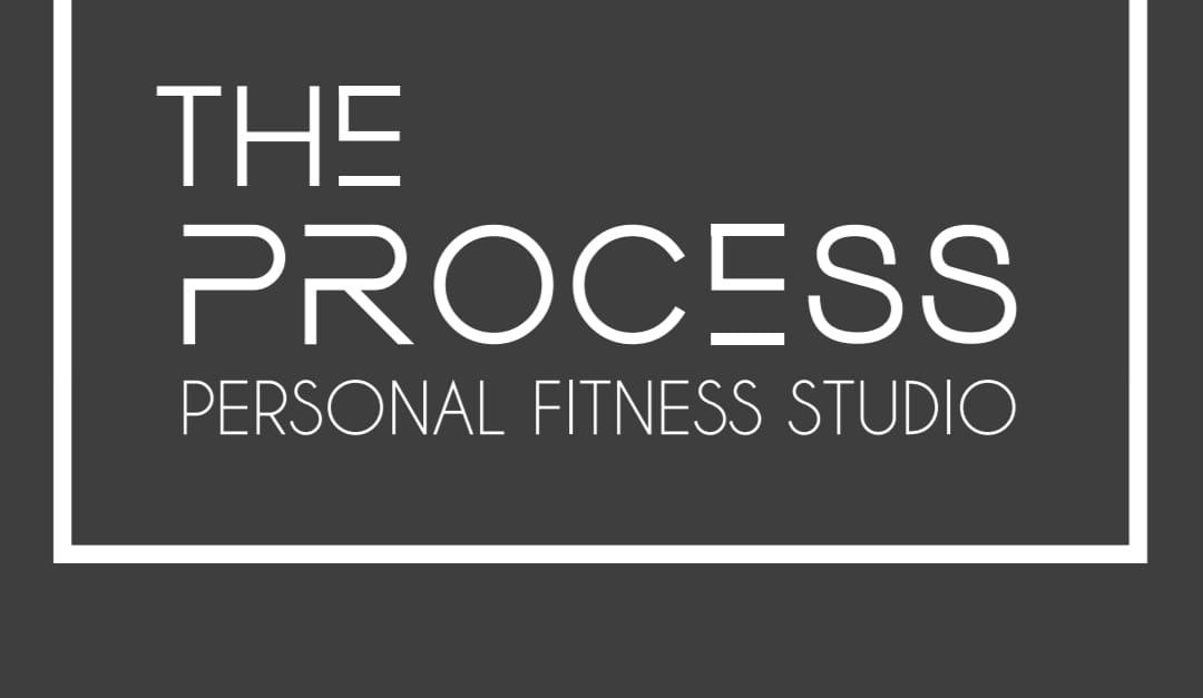 Λογότυπο Χάρης-The Process