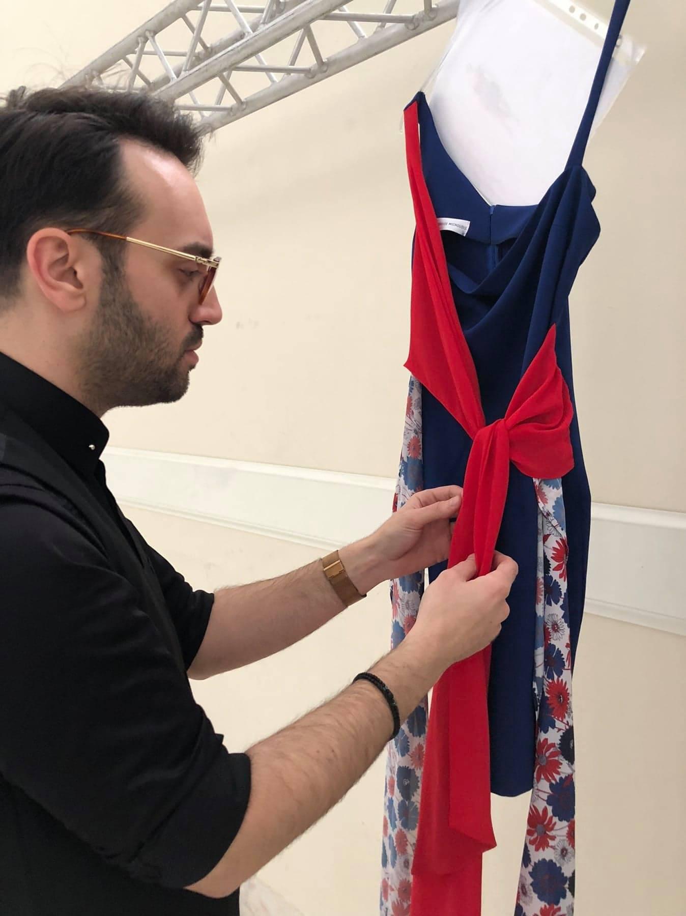 Γιώργος-Yiorgos Michoudis Fashion - Success story φωτογραφία 4