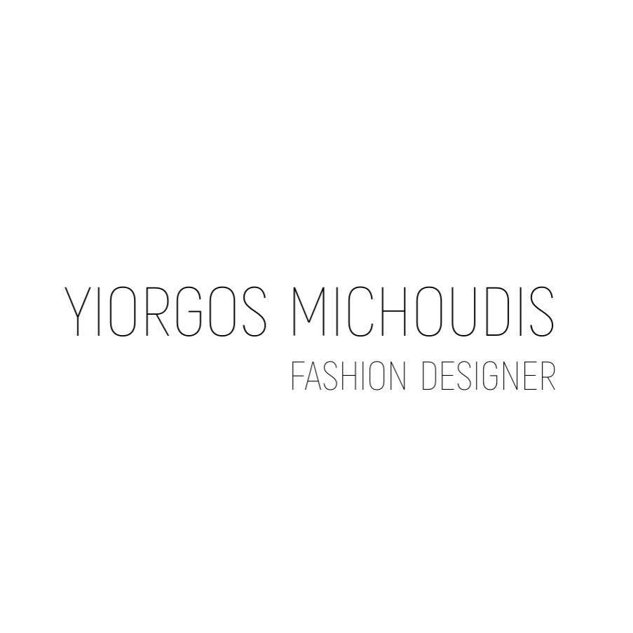 Λογότυπο Γιώργος-Yiorgos Michoudis Fashion