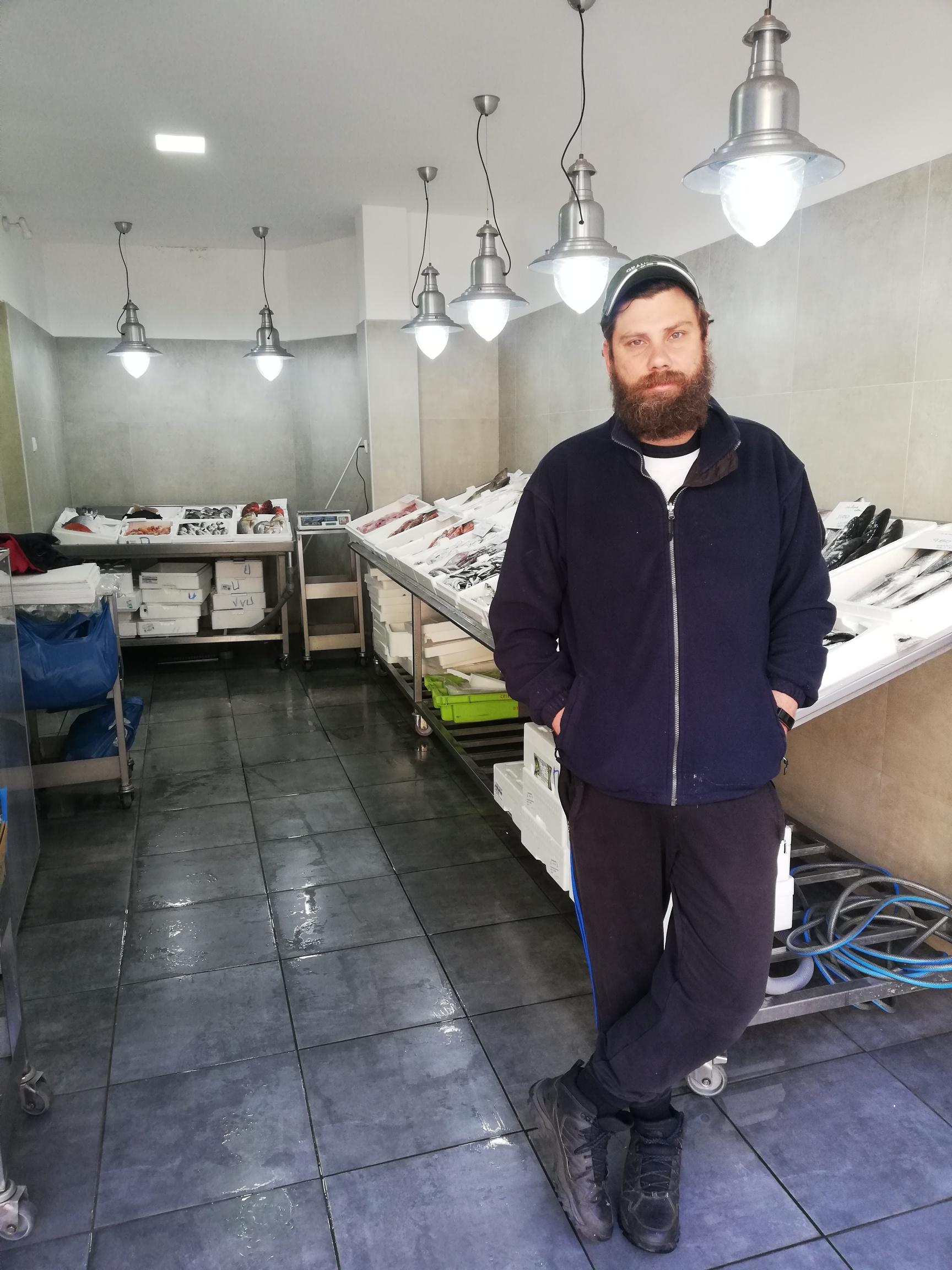 Γιώργος-Ψαράδικο Πάλλας - Success story φωτογραφία 4