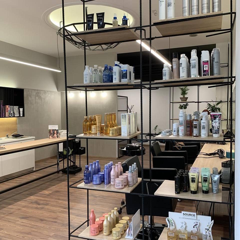 Σταύρος-DK Hair Salon - Success story φωτογραφία 3