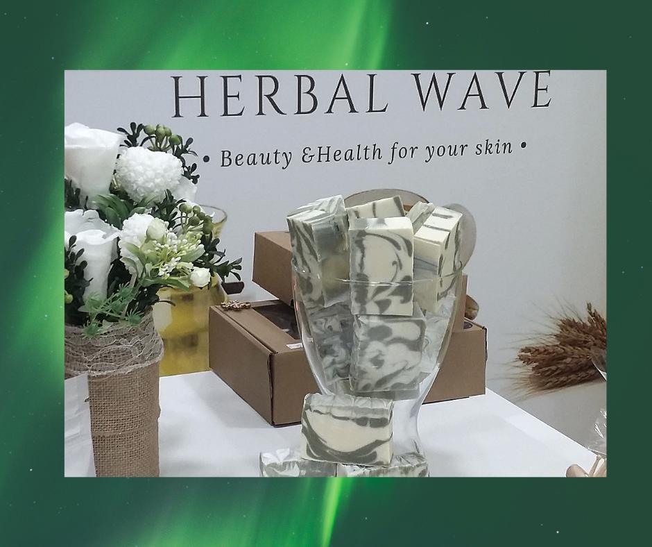 Αντωνία-Herbalwave.gr - Success story φωτογραφία 3