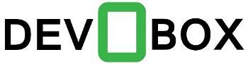 Λογότυπο Δημήτρης και Αιτζάν- Devobox