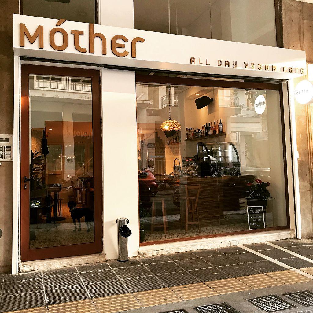 Vicky and Eva - Mother Vegan Cafe - Success story photo 2
