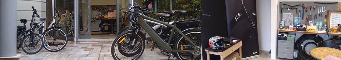 Γιώργος - Οικολόγος γιατρός ποδηλάτων - Success story φωτογραφία 3