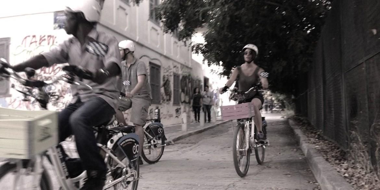 Κώστας - Solebike - Success story φωτογραφία 3